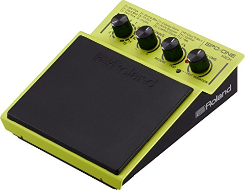 Roland SPD::ONE KICK Electronic Percussion Pad