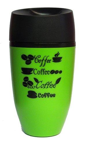 Primus Autobecher - 0,3 L, Polycarbonat, grün, Kaffee