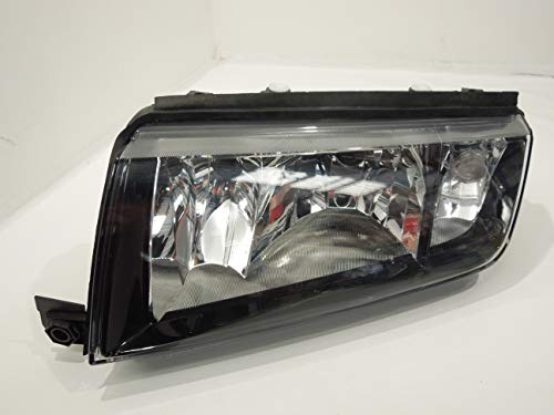 Skoda Fabia 6Y 2000-2007 NS Links Halogeen Koplamp Gloednieuw