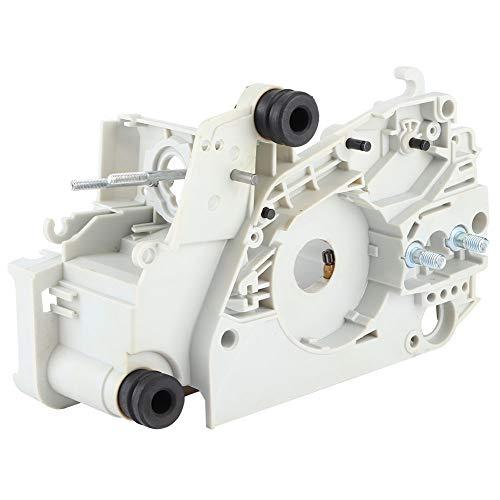 Motosierra De Cárter, Cárter Caja De La Caja De La Caja De La Carcasa del Motor Ajuste para Stihl Ms170 / 180 Motosierra