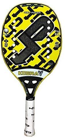 HIGH POWER HP Racchetta Beach Tennis Racket Kobra 2020