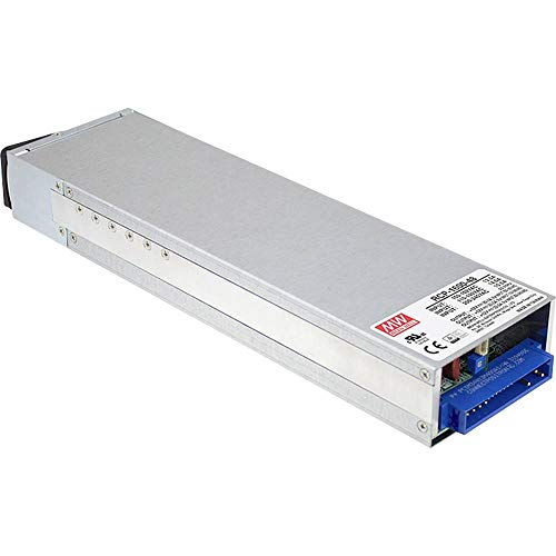 MeanWell Mean Well RCP-1600-24 Rack Series Power System RCP 1600 Num. Salidas: 1 x