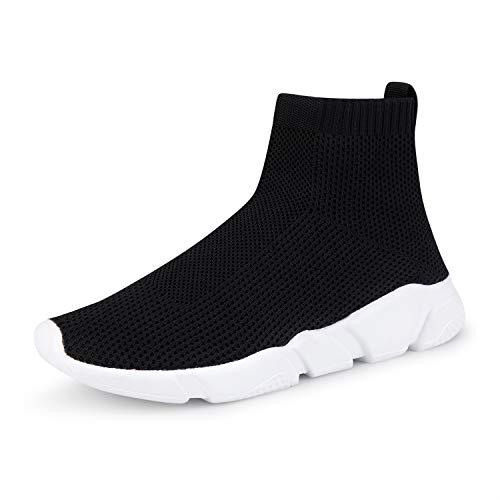 WXQ Men's Athletic Walking Shoes Lightweight Fashion...