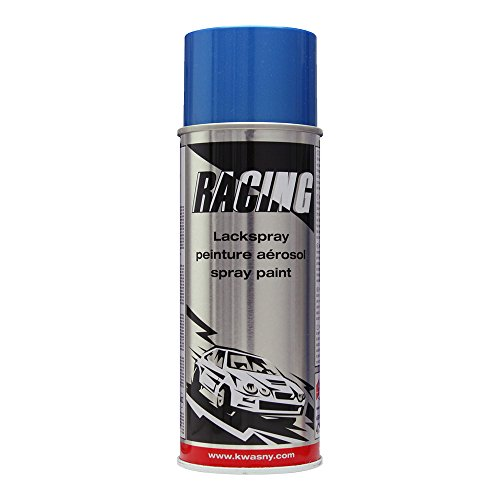 AUTO-K KWASNY 288 112 Racing Lackspray blau metallic 400ml