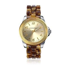 Viceroy – Reloj de Cuarzo Woman 432212-25 Dorado