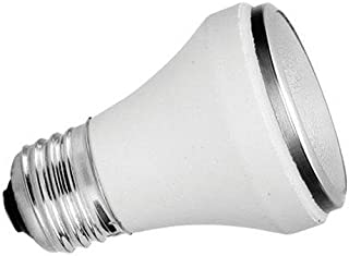E26 6 Pack Base with Medium Screw Bulbrite 860712 40 W Dimmable PAR16 Shape Halogen Bulb