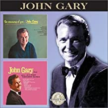 The Nearness of You / John Gary Sings Your All-Time Favorite Songs