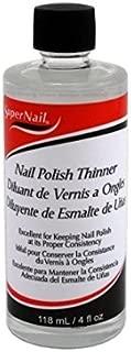 SUPERNAIL Nail Polish Thinner 4oz