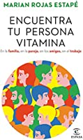 Encuentra tu persona vitamina (F. COLECCION)