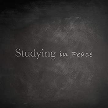Studying in Peace