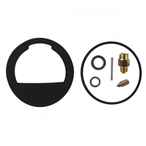 Huri Carburateur Rebuild kit de réparation pour 253t 2575701-s Série K K341 K321 K301 K241 K191 K90 K91 K141 K160 K161 K181 moteurs