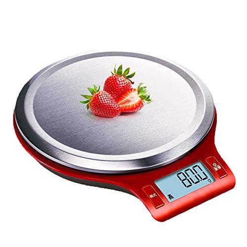 Cocina pesaje, Balanzas Electrónicas Digitales, 5kg Romana, Joyería