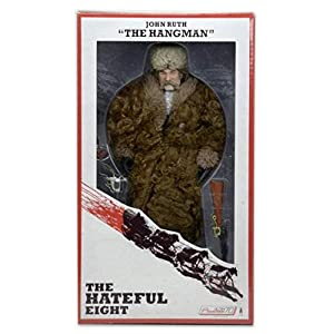 The hateful eight - Figura, 20.32 cm (NECA NEC0NC14935) 2
