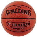 スポルディング TF-TRAINER【トレーニング用ウェイトバスケットボール】 [並行輸入品]