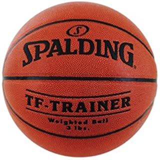 spalding smart basketball
