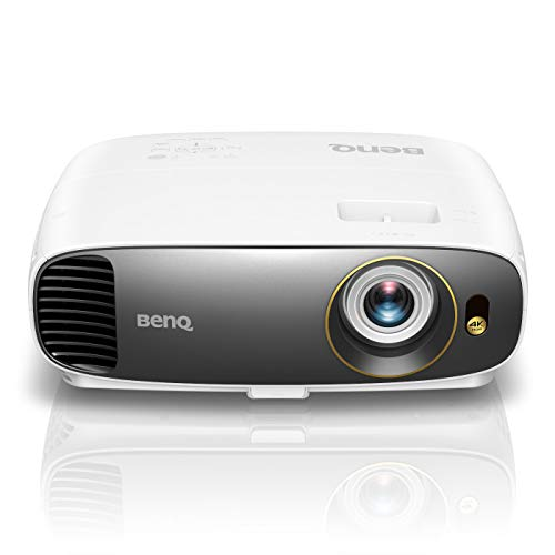 BenQ W1700 4K UHD HDR Home Cinema Projector, CineHome DLP, 2200...