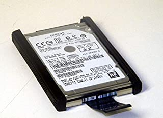 HP ProBook 6450B 500GB Hard Drive with Win 7 Pro 64 Drivers /& Caddy Installed