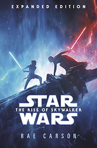 Star Wars: Rise of Skywalker (Expanded Edition) (Star Wars Expanded Edition) (English Edition)