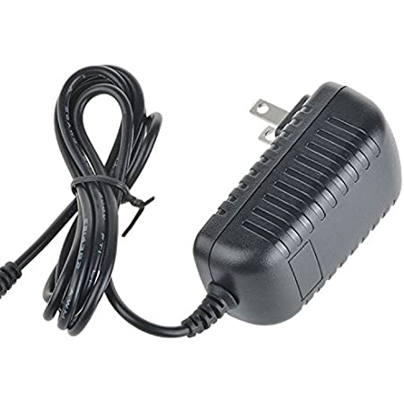 Accessory USA AC DC Adapter for Williams Legato 88-Key Digital Piano Switching Power Supply Cord