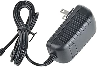 Accessory USA Replacement Ac Dc Adapter for 14V Crosley CR17 iJuke Mini Jukebox Switching Power Supply Cord Charger Wall Plug Spare