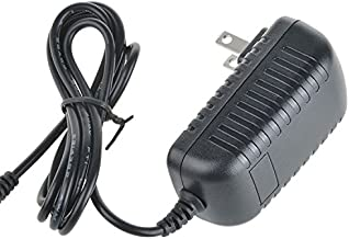 Accessory USA Ac dc Adapter for 9VDC (2.1mm x 5.5mm) Nano/Boss/lb Electro-Harmonix US96DC-200BI / US9.6DC-200BI / EHX9.6DC-200 Guitar Effects Pedals Charger (Inner Center Negative)