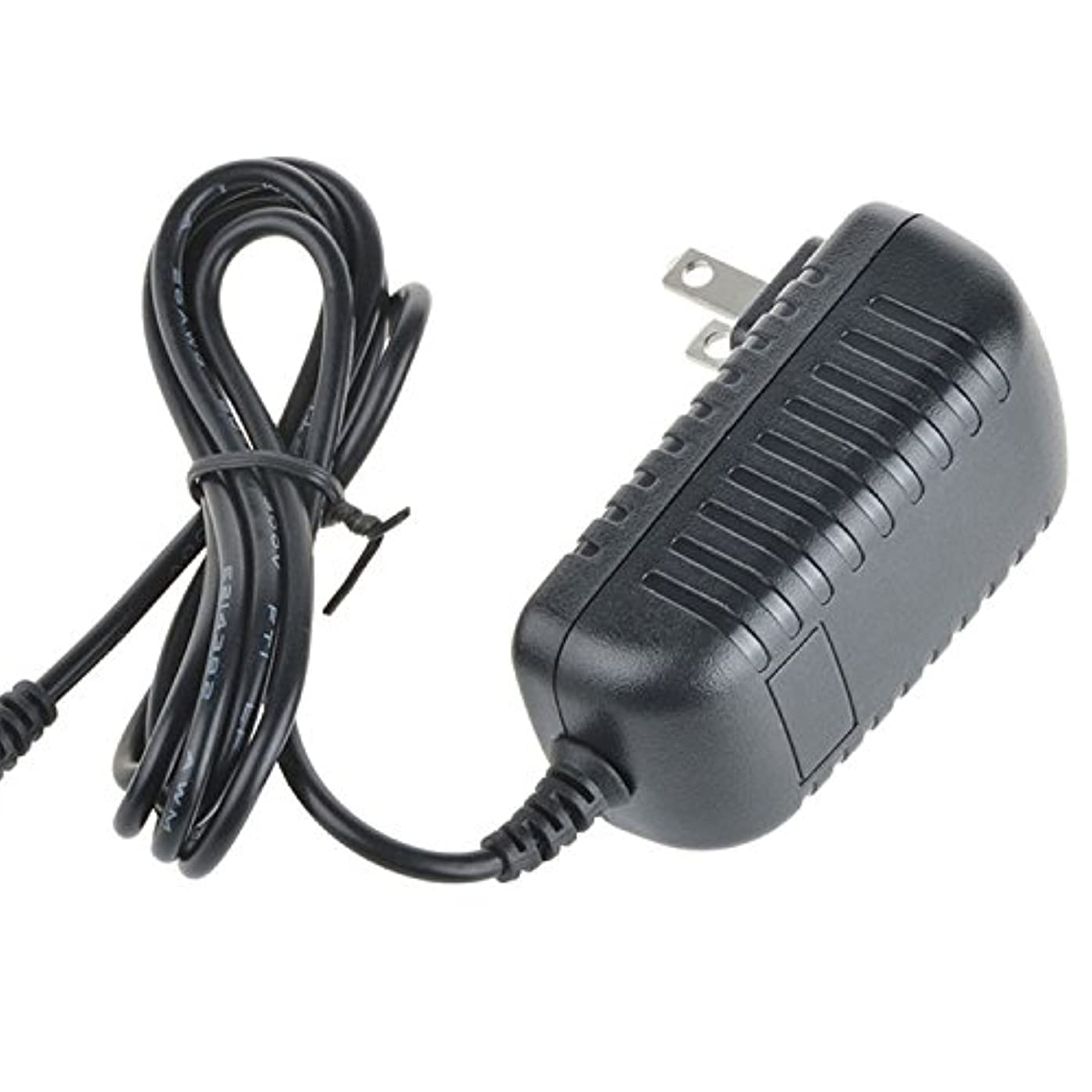 Accessory USA AC DC Adapter for Cybex Tectrix Bikemax Recumbent Exercise Bike Part # 50063 A 50063A Power Supply Cord Cable Charger