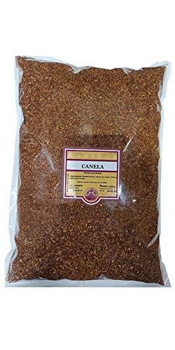SABOREATE Y CAFE THE FLAVOUR SHOP Te Rooibos Canela En Hoja Hebra A Granel Infusion Natural Adelgazante 1 Kg