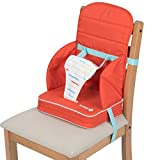 Safety 1st Rehausseur de Chaise Bébé Nomade Travel Booster