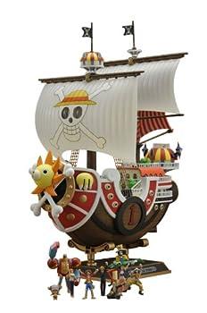 Bandai Hobby Thousand Sunny Model Ship One Piece New World Version  BAN171627