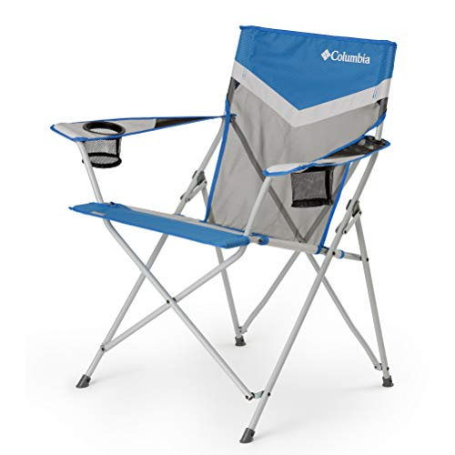 Columbia Basin Trail Tension Chair with Mesh
