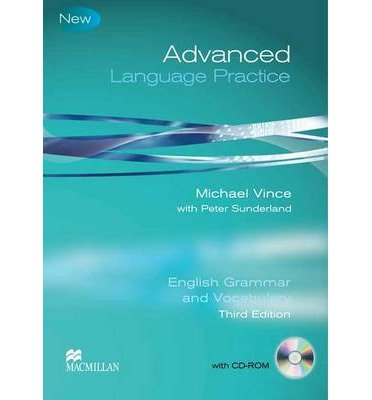 [(Advanced Language Practice: Student Book Pack with Key)] [Author: Vince Michael] published on (July, 2010)
