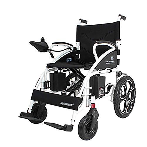 CHAIR Medizinischer Rehabilitationsstuhl, Rollstuhl, elektrischer Rollstuhl, moderner intelligenter leichter faltender dauerhafter Handstoß im Freien/elektrischer älterer behinderter vierrädriger b