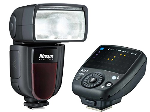 Nissin Di700A Kit Flash per Nikon