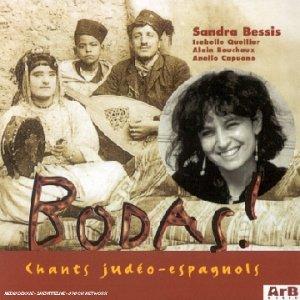 Chants Judéo-Espagnols