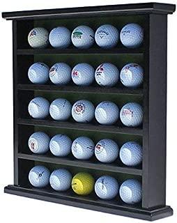 Best black golf ball display Reviews