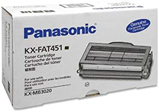 PANKXFAT451 - Panasonic Toner Cartridge