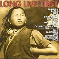 Long Live Tibet
