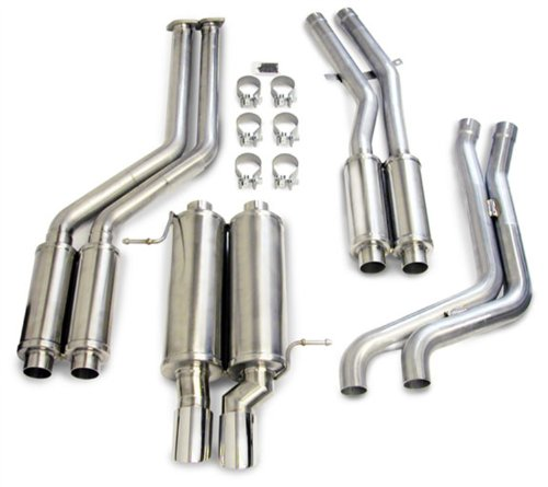 CORSA 14551 Cat-Back Exhaust System