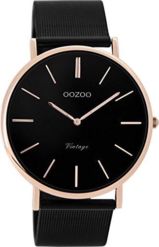 OOZOO Verschluss Armband