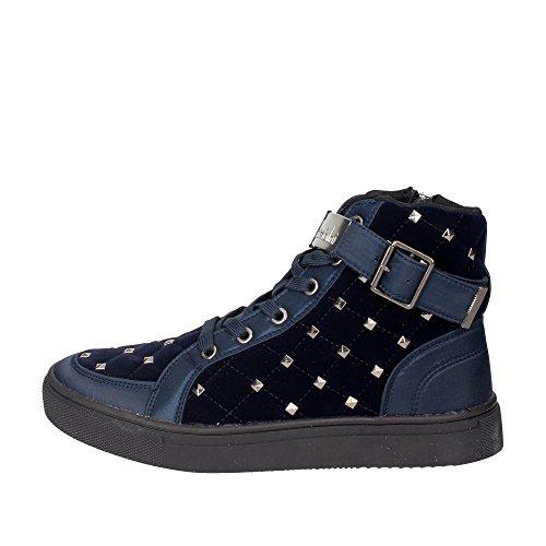 Braccialini 4030 Sneakers Donna Blu 39