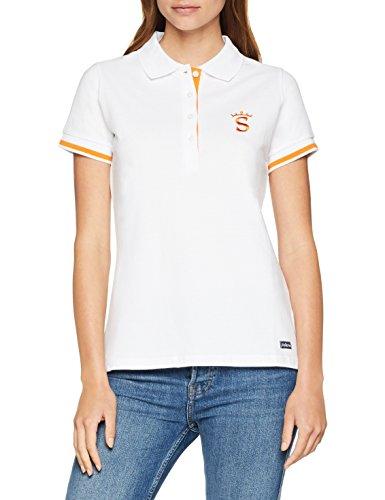 Solera Poloshirt voor dames