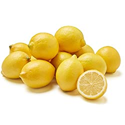 Organic Lemons, 2 lb