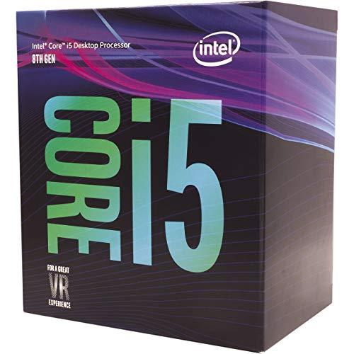 Intel Core Desktop-Prozessor (Erneuert) Processor