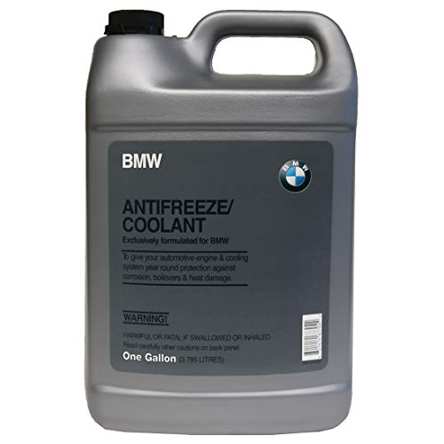 BMW 82141467704 Grey Antifreeze Coolant - 1 Gallon
