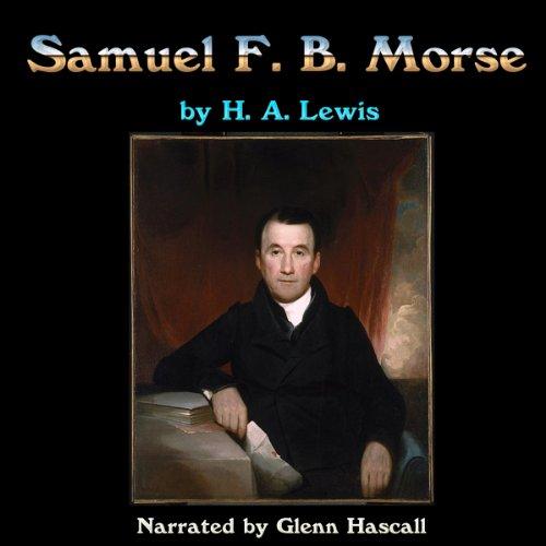 Samuel F.B. Morse cover art