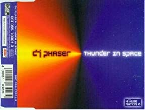 Thunder in Space by DJ Phaser (1998-02-10)