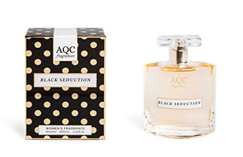 Aqc Fragrances Perfume Pure Magnetism 100 ml
