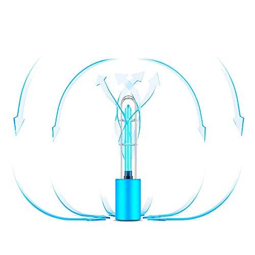 Houkiper Lámpara de esterilización Ambiental