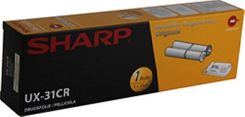Thermotransferrolle SHARP UX-31CR