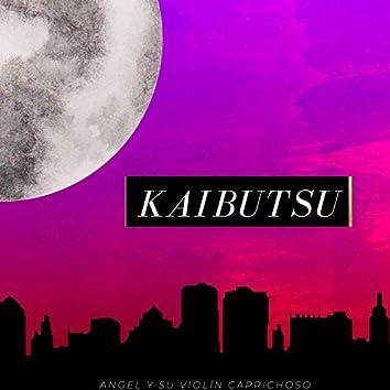 Kaibutsu (Cover) (Instrumental Version)